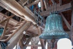 Borkenstein Im Glockenturm Apen