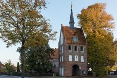Borkenstein St. Nicolai-Kirche Apen
