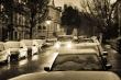 Winter in Oldenburg