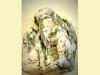 figur-in-stein