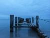 Abend am Meer, Zingst