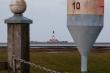Leuchtturm Westerhever - Halbinsel Eiderstedt