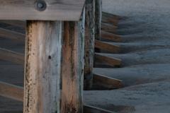 St.Peter-Ording: der breiteste Strand der Nordsee